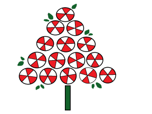 peppermint tree