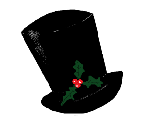 top hat cropped