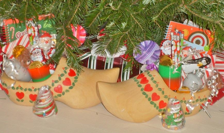 Christmas stockings a creative alternative working class