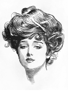 gibson girl 2