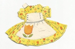 paper doll 5